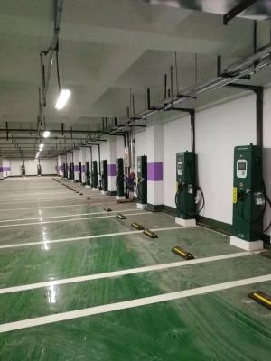 电动汽车充电桩 5