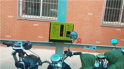 电动车快速充电站常见的应用场所