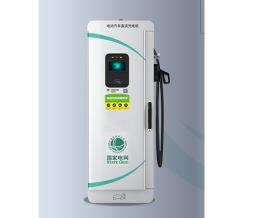 D2型一体式单充直流充电机