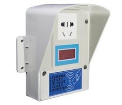 刷卡式电动车智能充电站