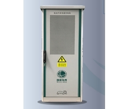 分体式充电机-直流充电柜EVQC63-C6